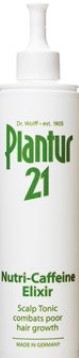 Plantur 21 Nutri-caffeine Elixir, $19.90.