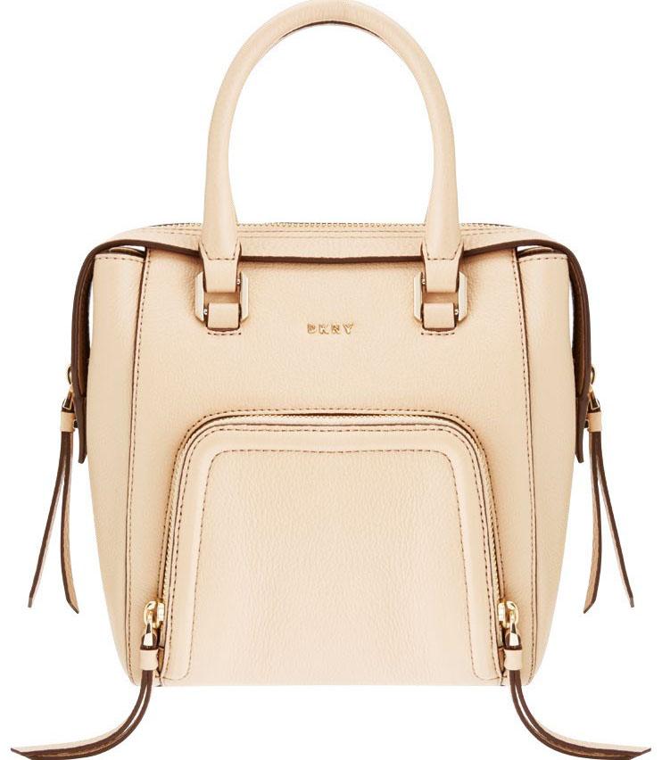Bag, $1,850, from Chloé.