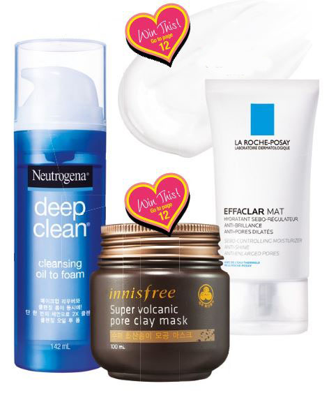 Neutrogena Deep