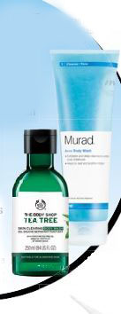 Murad Acne