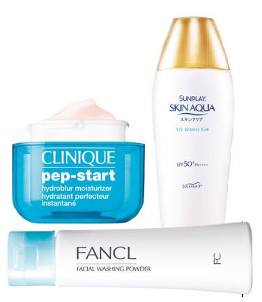 Clinique PepStart