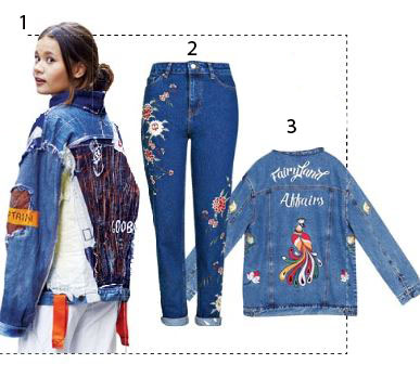 1 On the street
