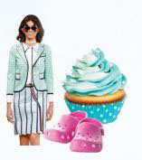 This year, prepare to wear Gingham dresses and eat cake for breakfast.
