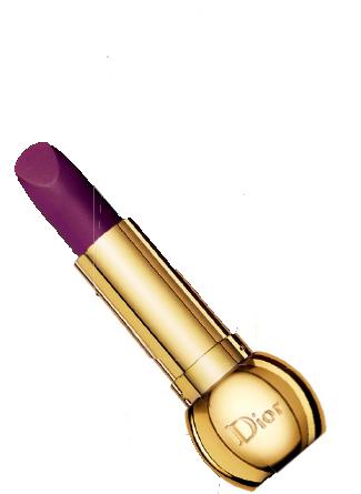Diorifi c Lipstick in 880 Fascination, $54, Dior.