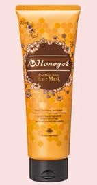 Honeyce Deep Moist Repair Hair Mask, $18.90.