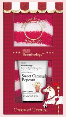 Baylis & Harding Beauticology Carnival Foot Set, $24.90.