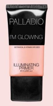 Palladio I'm Glowing Primer, $19.90.
