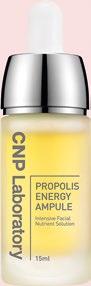 CNP Laboratory Propolis Energy Ampule, $40.90.