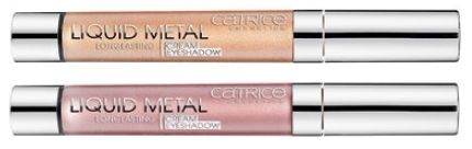 Catrice Liquid Metal Longlasting Cream Eyeshadow, $7.50.