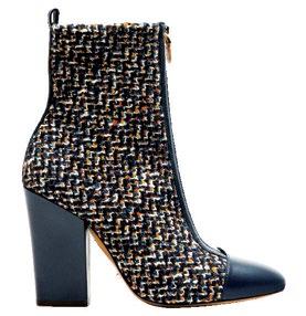 Massimo Dutti boots, $225