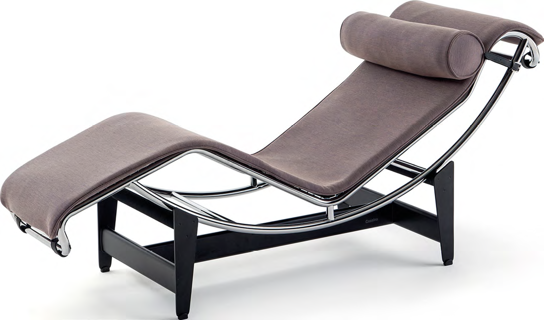 You want an iconic and modern design.