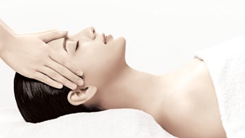 BEAUTY AND RELAXATION AsterSpring's award-winning treatments, like the Intense Whitening Plus Treatment, restore balance to the skin and help soothe your stresses away.