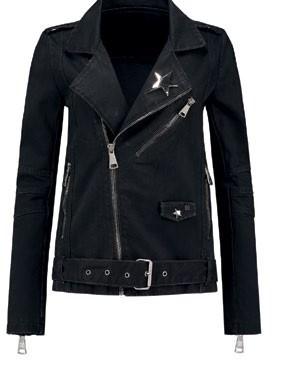 Jacket, $319.95