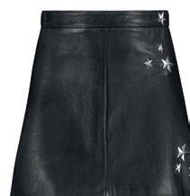 Skirt, $289.95