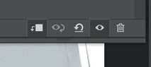 """12 Make sure the """"Clip to layer"""" option is enabled so that it only affects the Mario layer."""