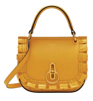 Bag from Mulberry.