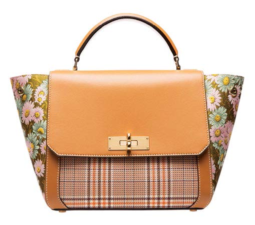 Bag, $1,990, from Bally.