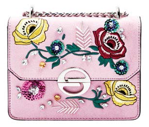 Bag, $63.90, from Topshop.