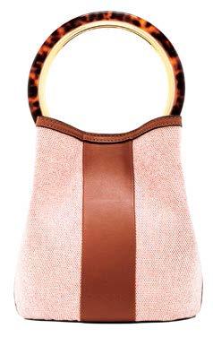 Bag, $2,600, from Marni.
