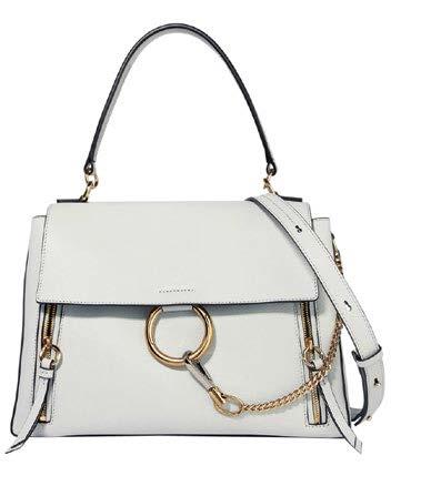 Bag, $2,900, from Chloé.