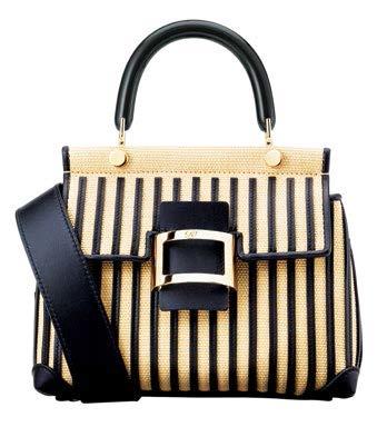 Bag, $4,680, from Roger Vivier.