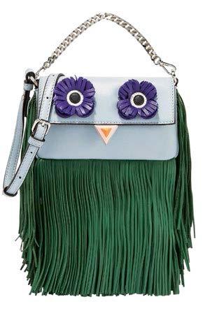 Bag, $3,170, from Fendi.