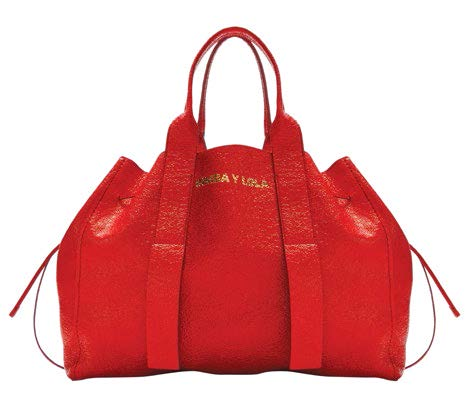 Bag, $275, from Bimba Y Lola.