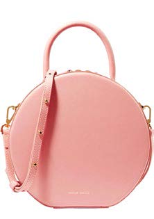 Mansur Gavriel bag, $970, from Pedder On Scotts.