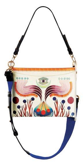 Bag, $2,360, from Chloé.
