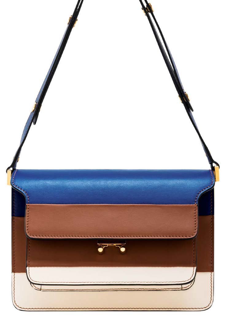 Bag, $1,657, from Marni.