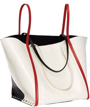 Studio bag, $299, from H&M.