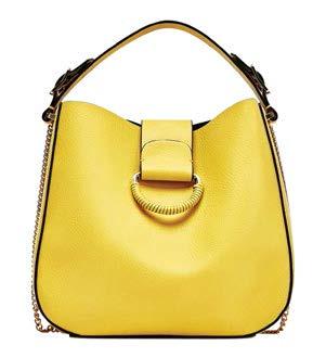 Bag, $45.90, from Zara.