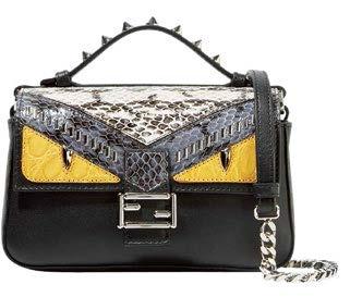 Bag, $3,250, from Fendi.
