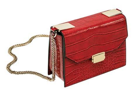 Bag, $39.90, from Zara.