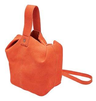 Bag, $79.90, from Zara.