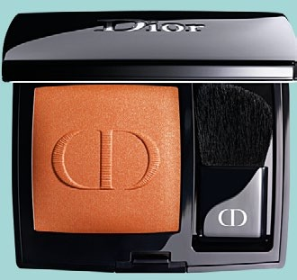 #643 Stand Out, a shimmery burnt orange that works well for fairer skins,  is the only limited-edition.