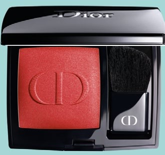 #999, Dior's iconic red, is for every skin tone; with shimmer, it pops more.