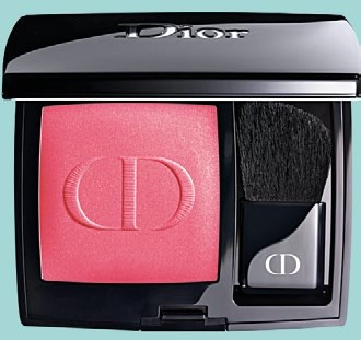 #047 Miss – according to Christian Dior, this romantic coral pink is the colour of happiness.