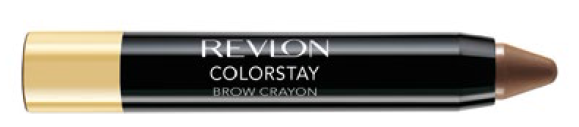 Revlon Colorstay Brow Crayon in Soft Brown, $19.90.