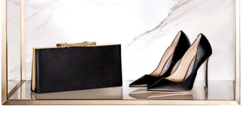 Jimmy Choo's addition of new designs to its customisable Made-To-Order line will leave ladies spoilt for choice