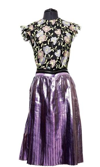 Dress, $679