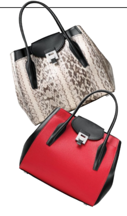 Bags, from $1,489, Michael Kors