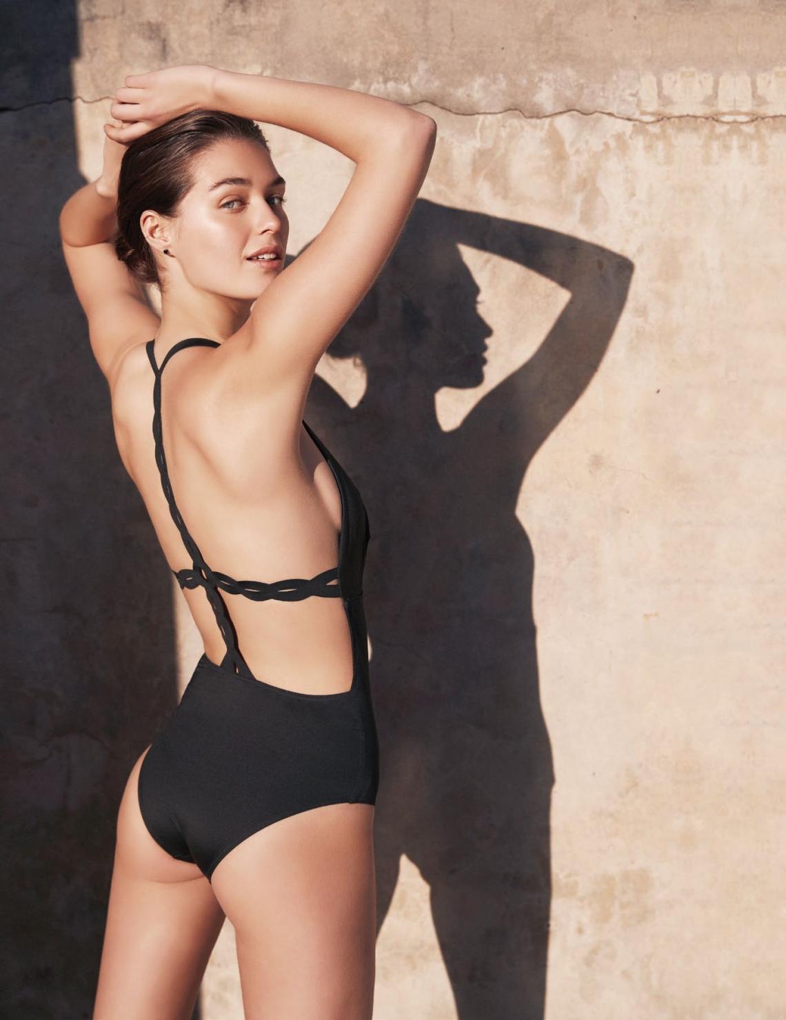 Swimsuit, Marysia