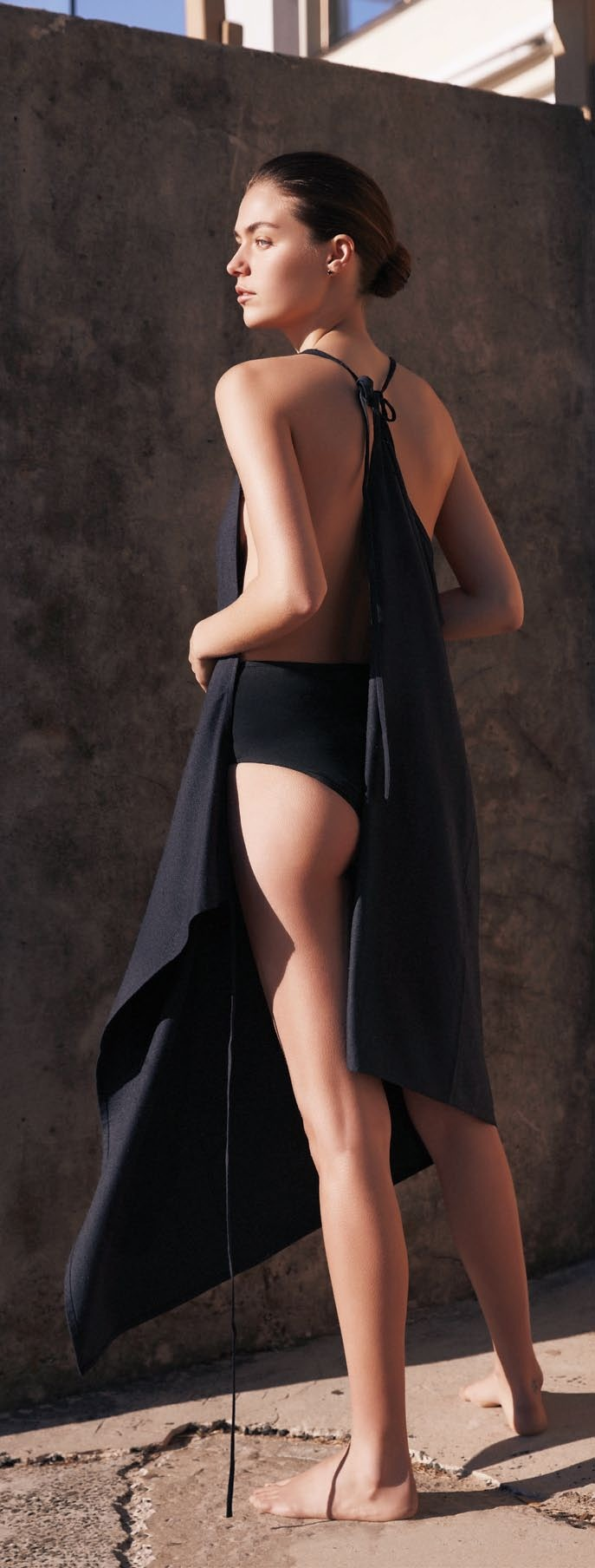 Dress, Baserange. Bikini bottom, Ephemera