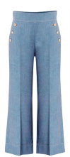 Polyester, $49.90, Topshop.