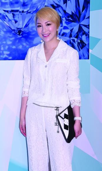 3. Lily Li