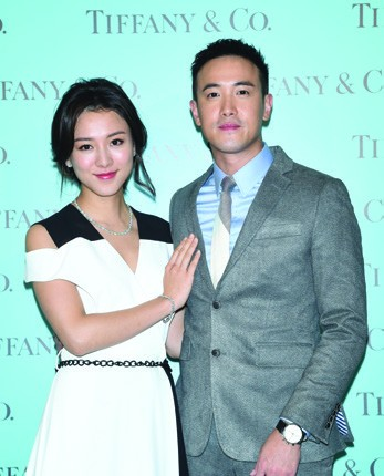 5.   Derek Tsang and Venus Wong