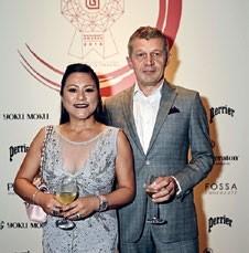 19 Cheryl Hansen & Tom Hansen