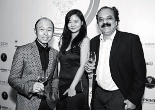 4 Geoff Tan, Irene Ho & Santosh Kumar
