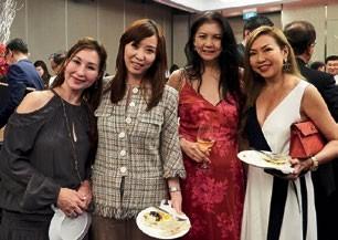 18 Ulrica Au, Von Leong, Phyllis Koh & Cassandra Wong